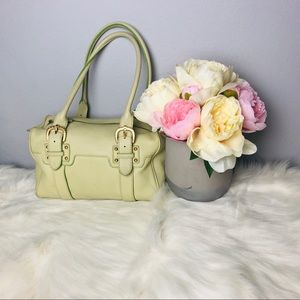 FLASH SALE [DOONEY& BOURKE] light green bag